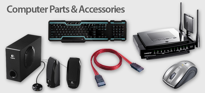 Computer Parts And Accessories Hdetron Com
