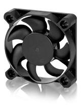 Evercool 50x50x10mm, 12v Cooling Fan - EC5010M12CA