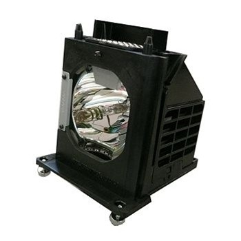 Mitsubishi 915B403001 Replacement Lamp for Rear Projection HDTV