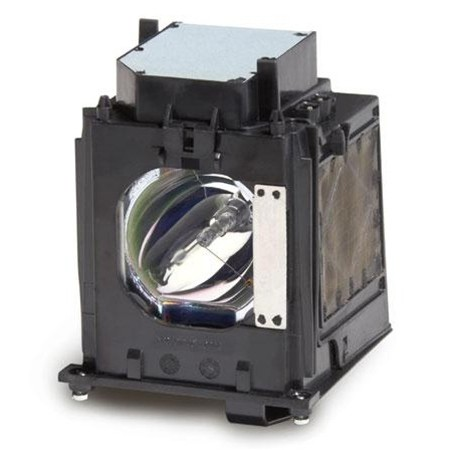 Mitsubishi 915P049010 Replacement Lamp for Rear Projection HDTV