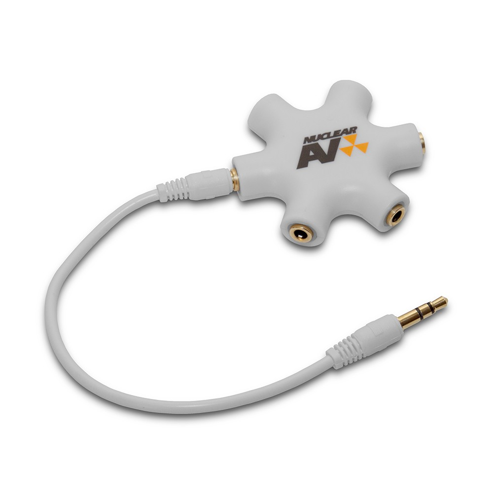 NuclearAV Atom 5Star Audio Adapter