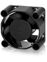 Evercool 40x40x20mm, 12v Cooling Fan - EC4020M12CA