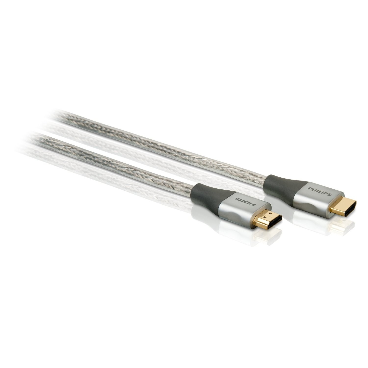 Philips High Speed HDMI Cable - 6ft