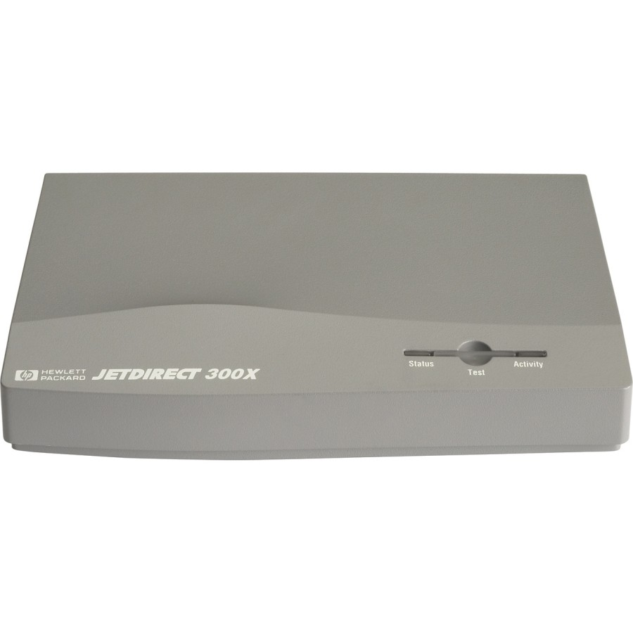 HP Jetdirect 300x Print Server