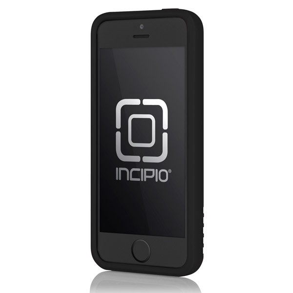 Incipio FREQUENCY iPhone 5 Case - Black