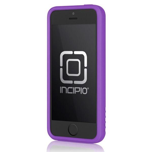 Incipio FREQUENCY iPhone 5 Case - Purple