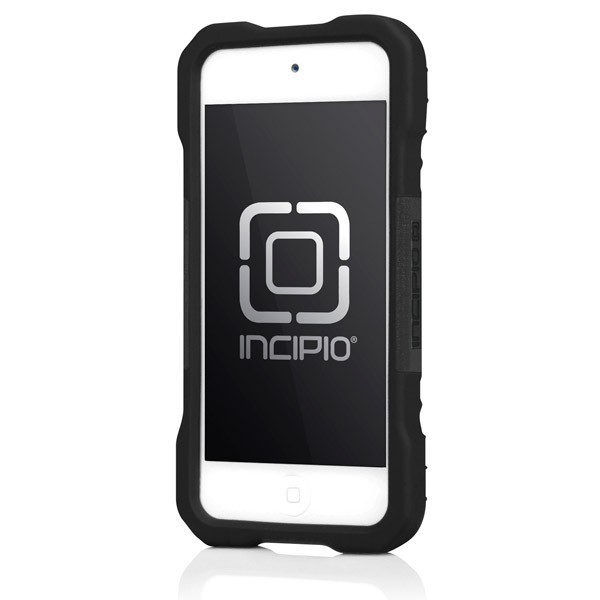 Incipio HIVE Response iPod Touch 5G Case - Black