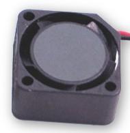 Evercool NanoFan 17x17x8mm, 5v Cooling Fan - EC1708X05E
