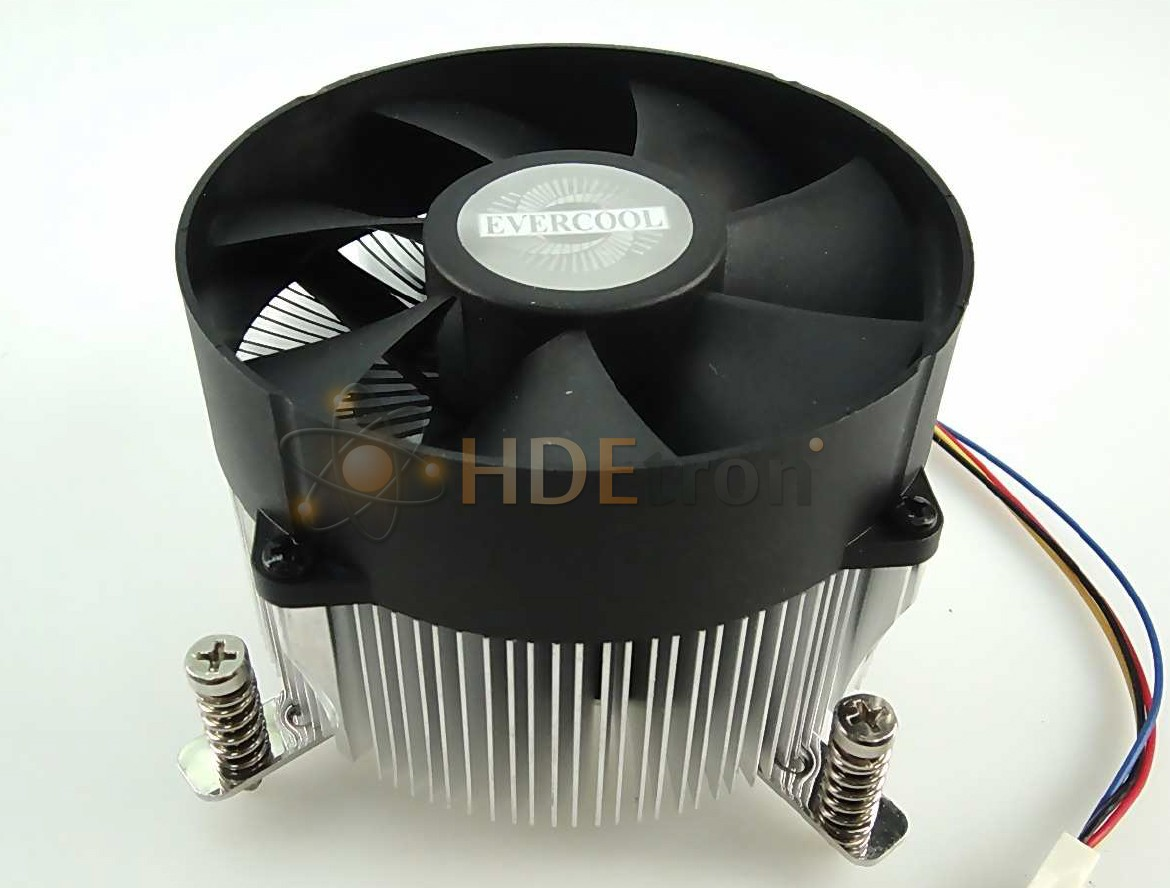 Evercool Intel LGA 2011 CPU Cooler - NI2011E-9525SP