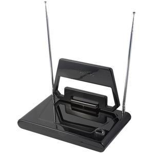 Philips HDTV Indoor TV Antenna - SDV2210/27 - HDTV/UHF/VHF/FM