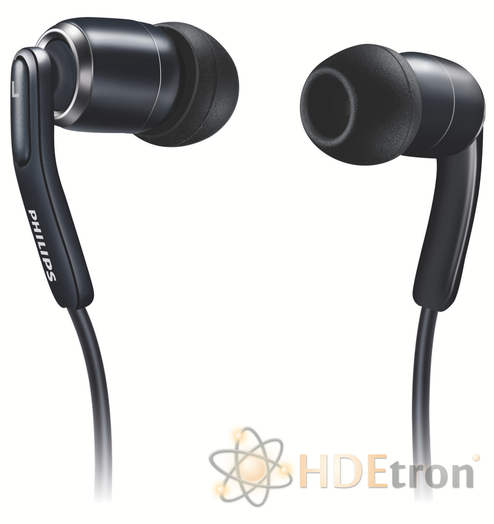 Philips High Definition In-Ear Headphones