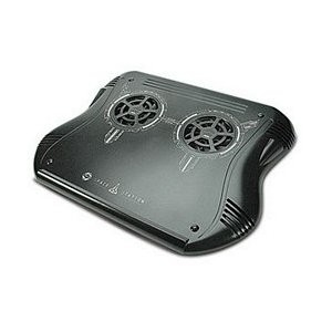 Evercool 17in Widescreen Notebook Cooling Pad