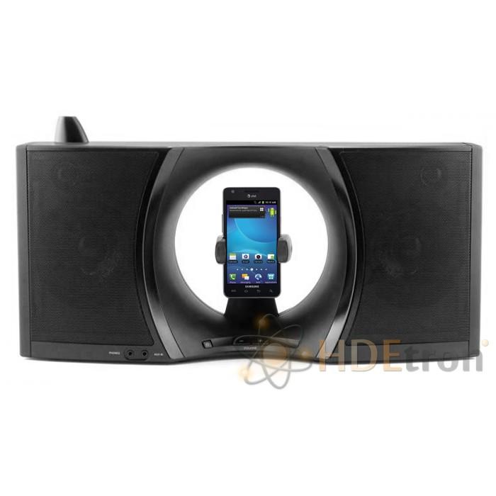 Android Speaker Dock