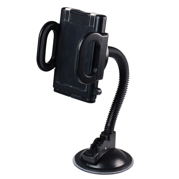 Evercool Universal Cell Phone and GPS Suction Holder