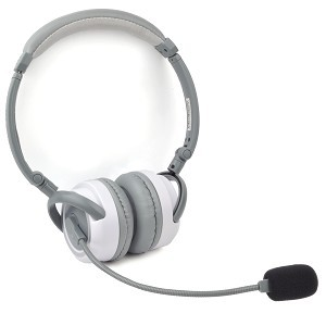 Turtle Beach Ear Force XLC Gaming Headset for Xbox 360