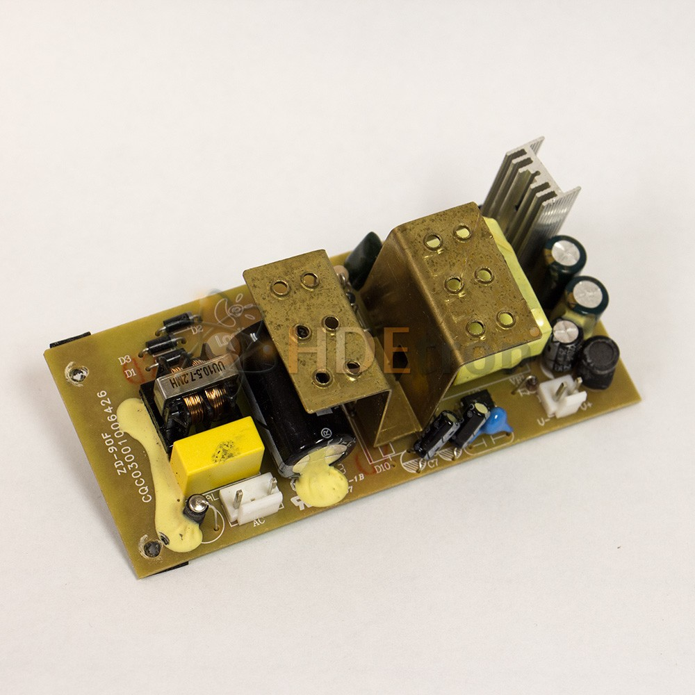 Z506 Replacement Power Supply Board