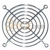 80mm Fan Grill - 8cm Fan Grille
