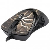A4Tech XL-747H Anti-Vibrate Laser Gaming Mouse