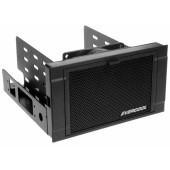 Evercool Armor HDD Cooling Box - Black