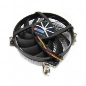 Titan Low Profile Intel CPU Cooler for HTPC Case