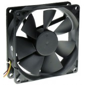Evercool 92x25mm, 12v Cooling Fan - EC9225M12SA