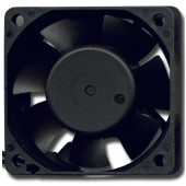 Evercool 60x60x10mm, 12v Cooling Fan - EC6025H12CA