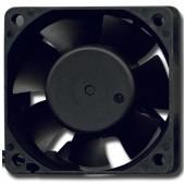 Evercool 60x60x10mm, 12v Cooling Fan - EC6025H12CA