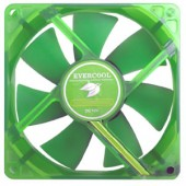 Evercool 40mm Ever Green RoHS Compliant Silence Fan - EGF-4