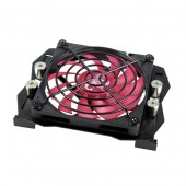 Evercool Red Scorpion RVF-1F VGA Replacement Fan