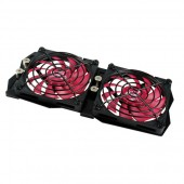 Evercool Red Scorpion RVF-2F VGA Replacement Fan (Fans)