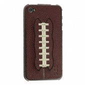 ZAGG sportLEATHER Football Skin - iPhone 4/4S