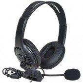 Hyperkin MZX-1000 Stereo Gaming Headset For Xbox 360