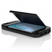 Incipio STOWAWAY iPhone 5s Case - Black