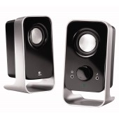 Logitech LS-11 Speakers