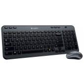 Logitech MK360 Keyboard & Mouse