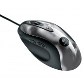 Logitech MX518 High Performance 1800dpi Optical Gaming Mouse