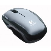 Logitech V400 Wireless Laser Notebook Laptop Mouse