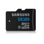 Samsung High Speed Micro-SD Card