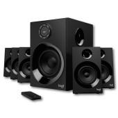 Logitech Z606 5.1 Bluetooth Surround Sound Speaker System