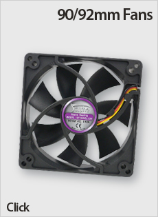 92mm Cooling Fans