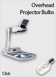 DLP Rear Projector TV Bulbs